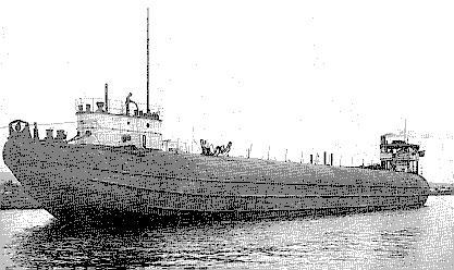 Barge 133