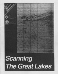 Scanning the Great Lakes